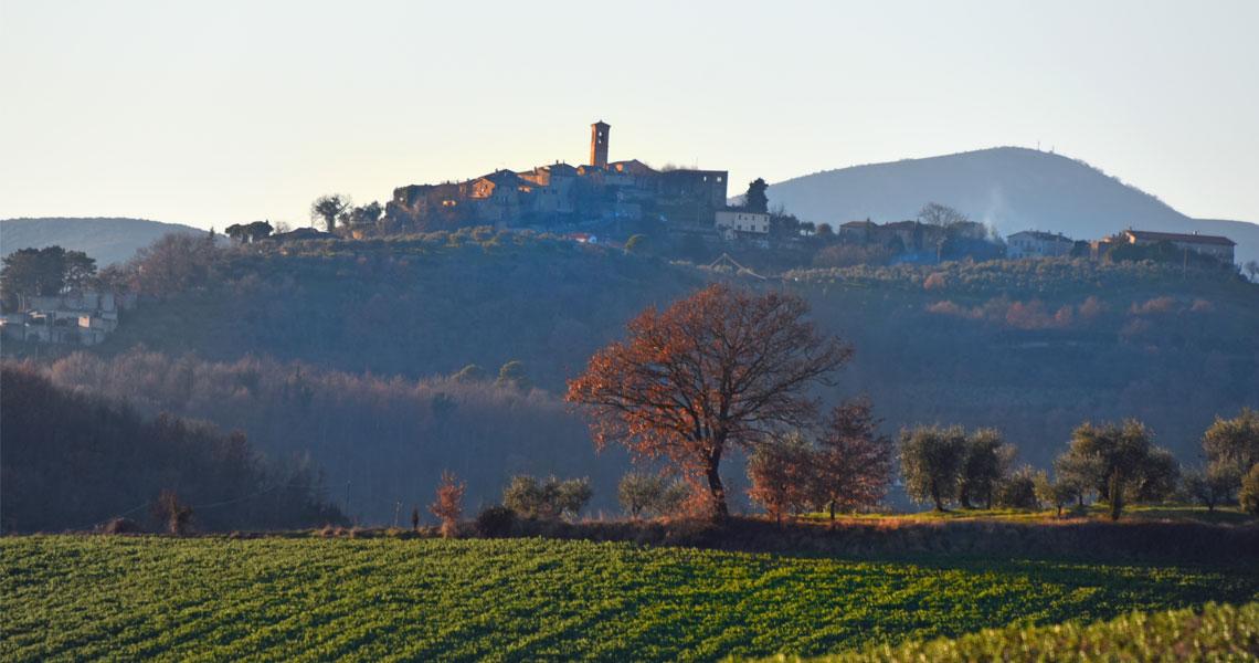 Natale - Perugia - Umbria turismo e itinerari