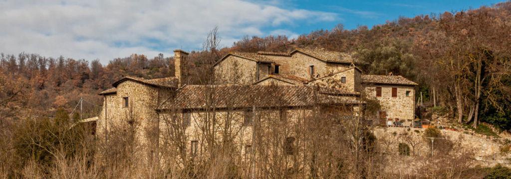 Borgo di Morleschio Perugia