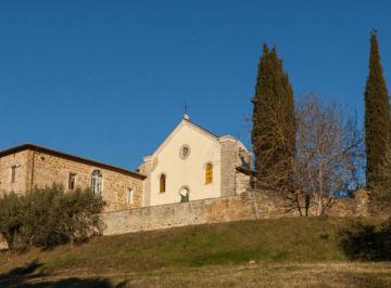 Convento Farneto Perugia