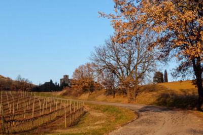 Escursione vicino Perugia