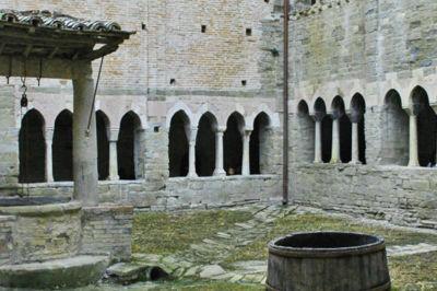 abbazia di Montelabate