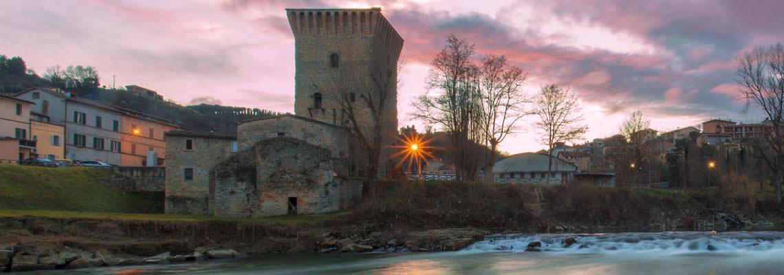 Tevere Umbria