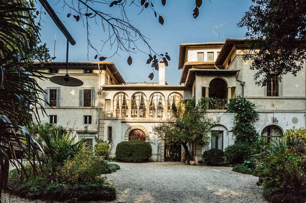 Villa Taticchi - Perugia
