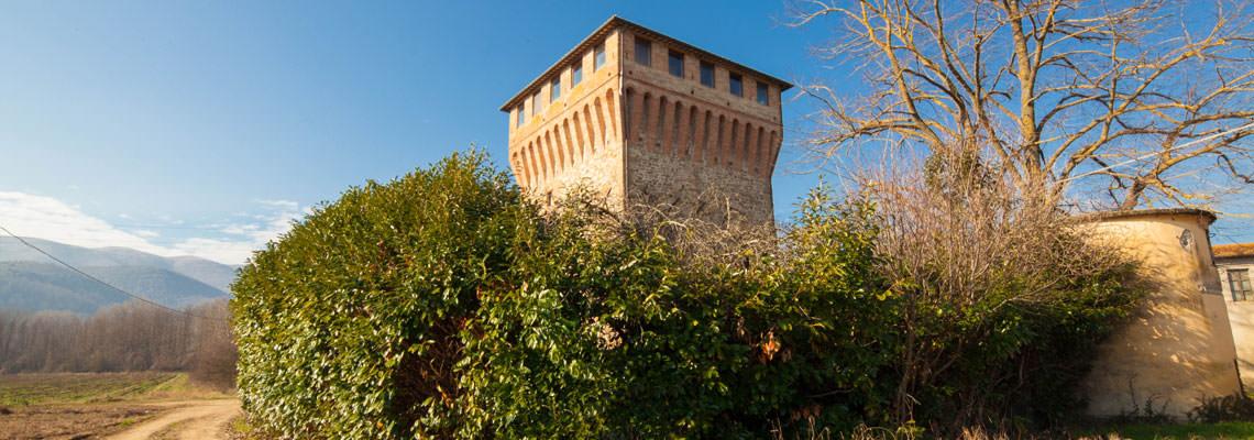 Torre Strozzi Perugia