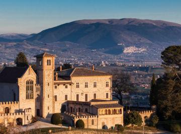 residenze in Umbria