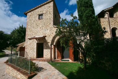 Country House vicino Perugia