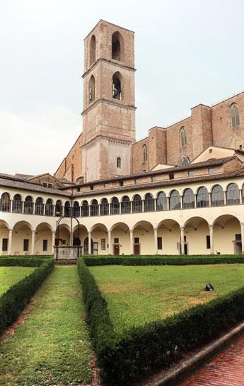 Museo archeologico nazionale dell'Umbria Perugia