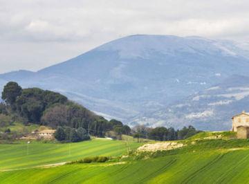 paesaggi Umbria Ramazzano
