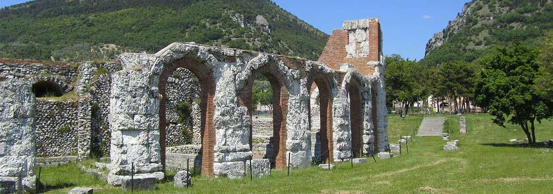 gubbio-teatro-romano