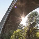 Bianco di farina e verde di speranza: vi presento Ponte Valleceppi | Perugia