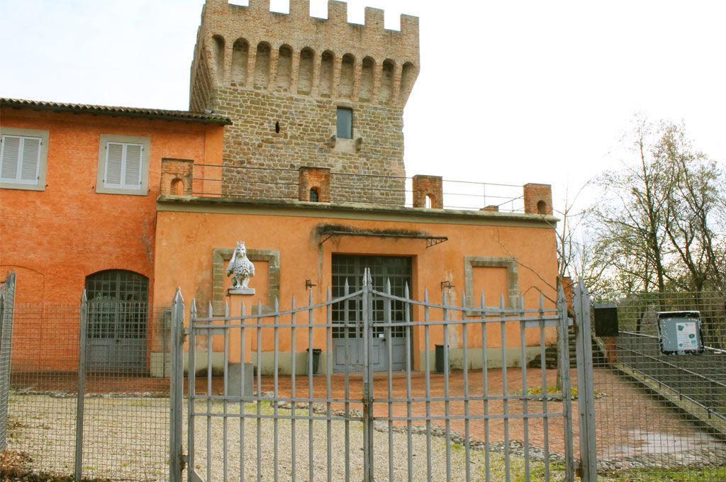 Bosco didattico Perugia