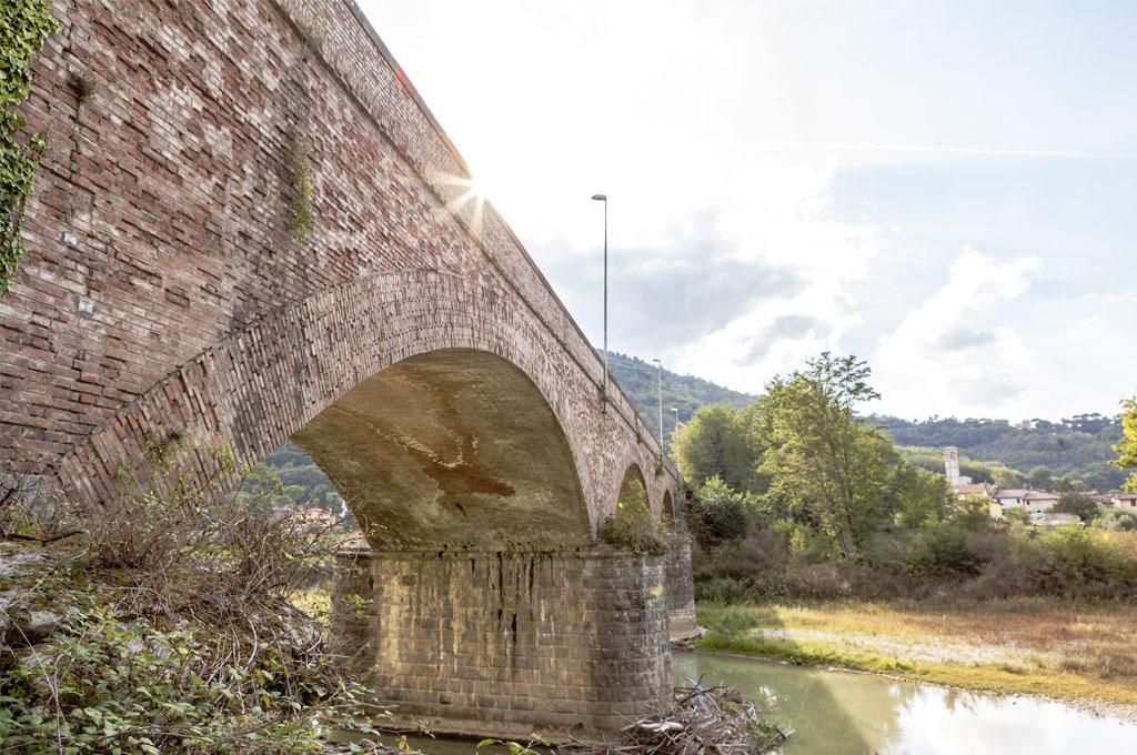 Ponte Pattoli perugia
