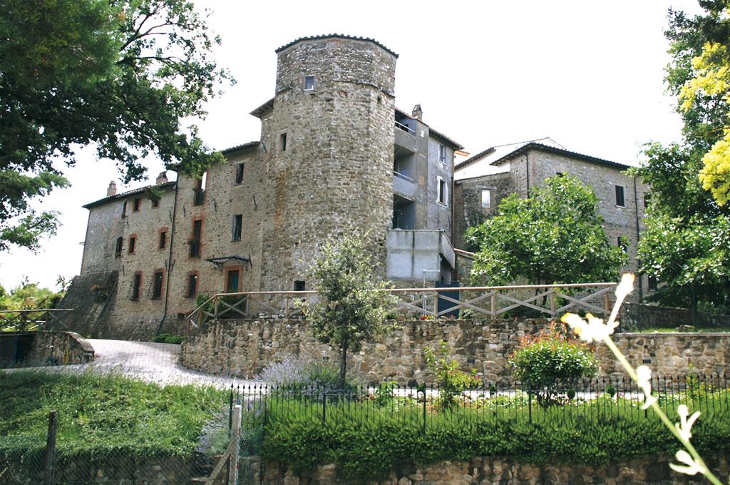 Villa Pitignano perugia
