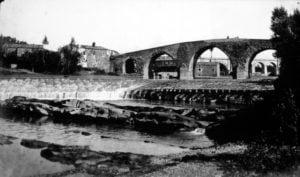Il Ponte Vecchio di Ponte San Giovanni