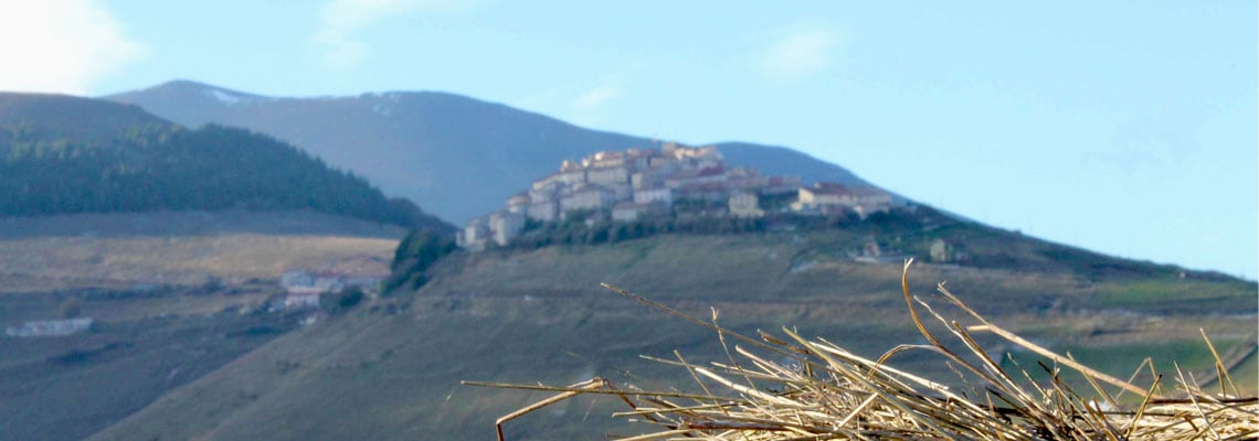 Castelluccio di Norcia Perugia