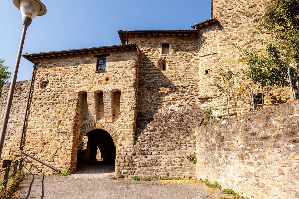 Morleschio Perugia