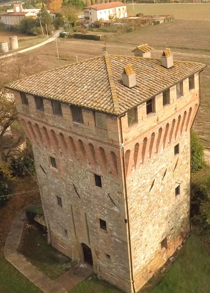 Torre Strozzi Solfagnano