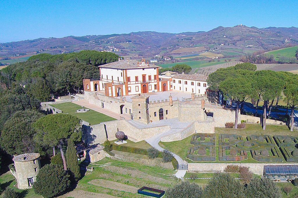 Villa Bennicelli Solfagnano