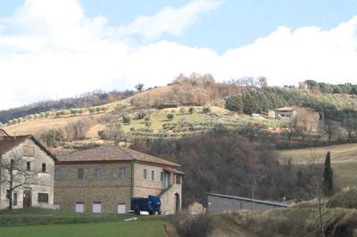Azienda agraria Gaslini Montelabate perugia