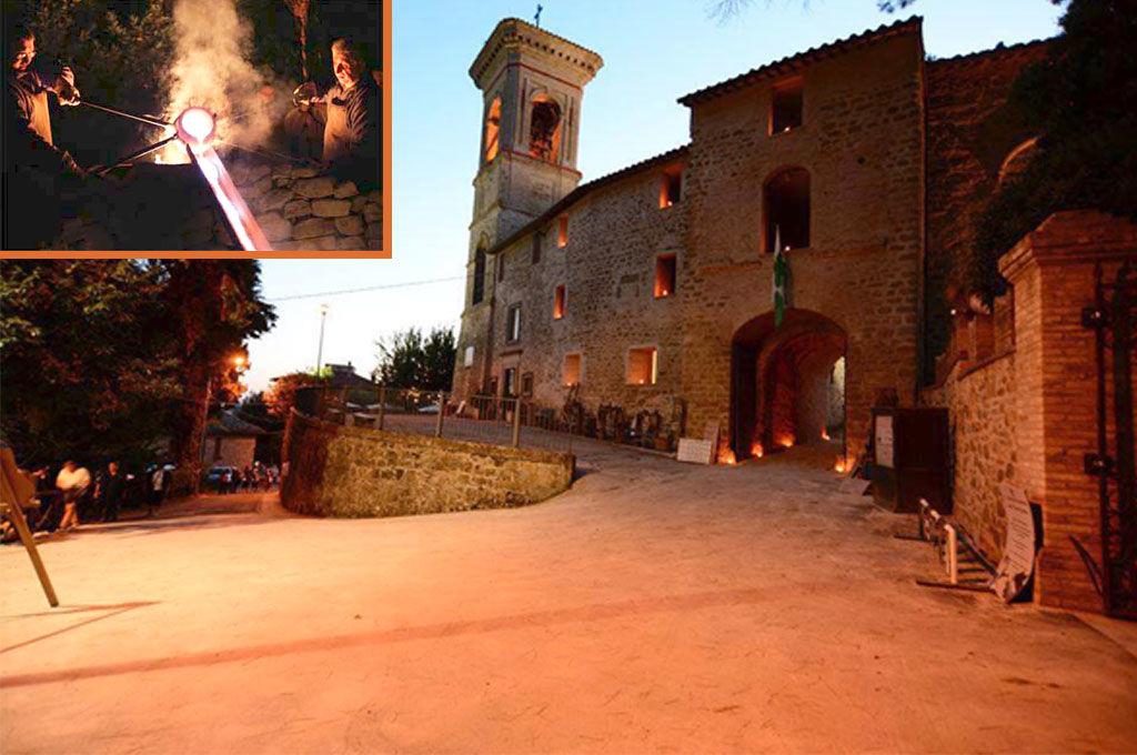 Festa delle campane Civitella d'Arna