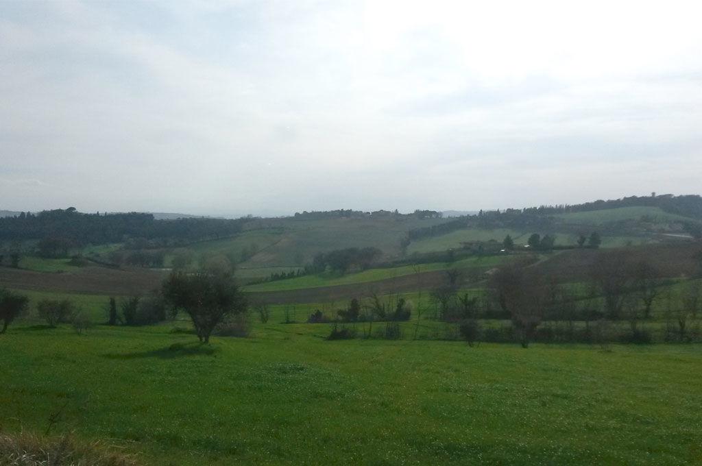Colline verso Ripa Perugia
