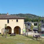 Mola Casanova: un parco tra le energie rinnovabili | Perugia