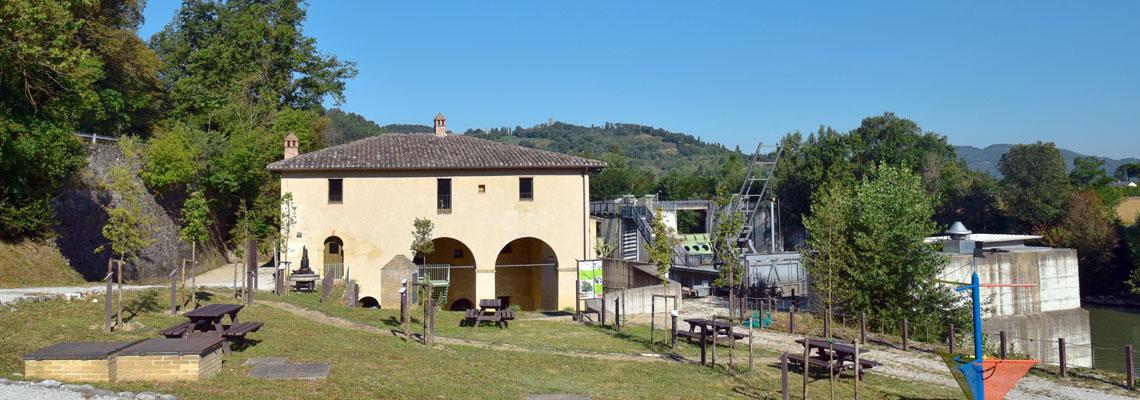 Mola Casanova Umbertide Perugia