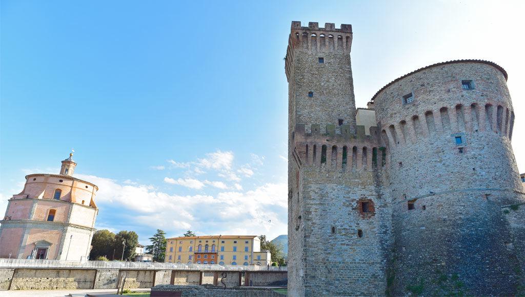 Centro storico di Umbertide