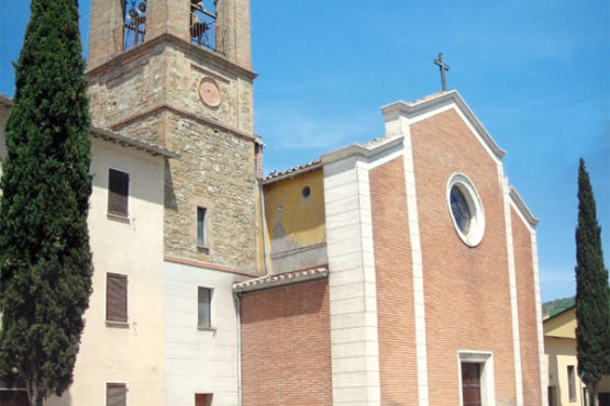 Chiesa di Pianello