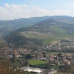 Visita a Pianello, lungo gli itinerari del territorio arnate | Perugia