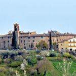 Ripa e il castello circolare: un borgo nel borgo | Perugia