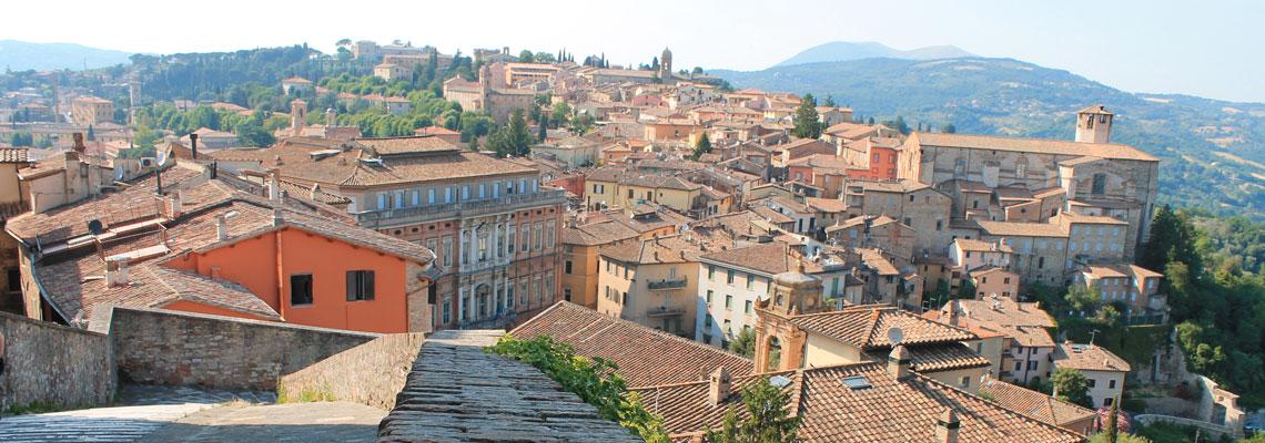 Porta Sole Perugia