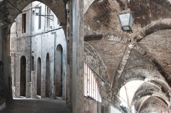 Via Volte della Pace Perugia