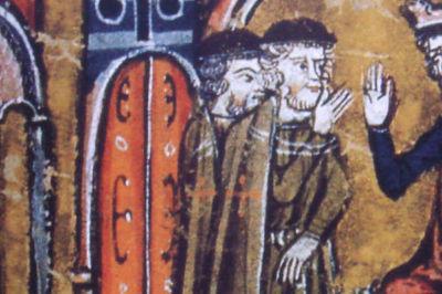 I Templari e Baldovino II