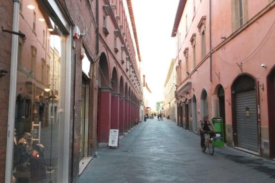 Corso Cavour Foligno