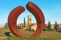 Parco delle sculture di Brufa