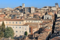 Panorama-Perugia