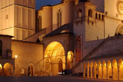 Processione del Venerdì Santo Assisi