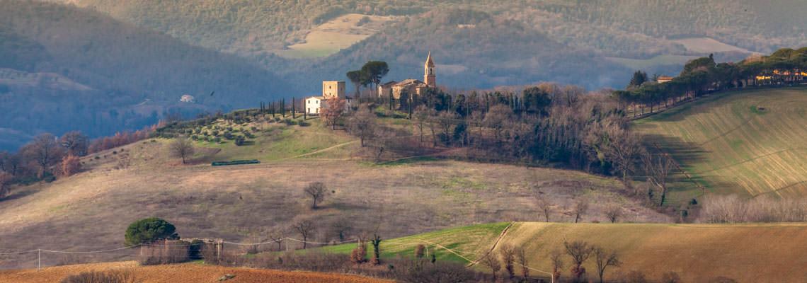 Borghi Perugia Umbria