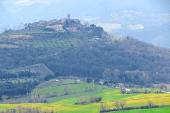 bnb Umbria