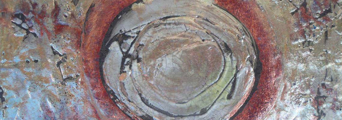 Ceramica Raku Umbria