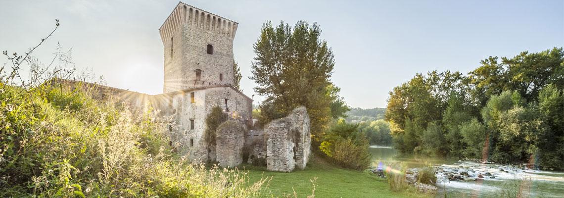 pretola torre perugia