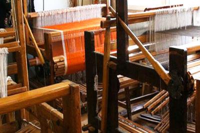 Laboratorio di tessitura Intrecciamo i fili