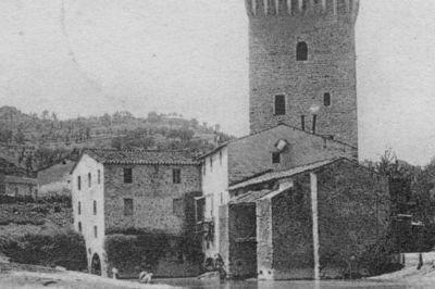 lavandaie alla torre di pretola