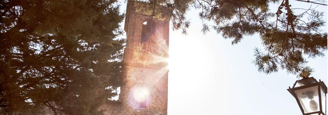 Chiesa di Civitella Benazzone Perugia