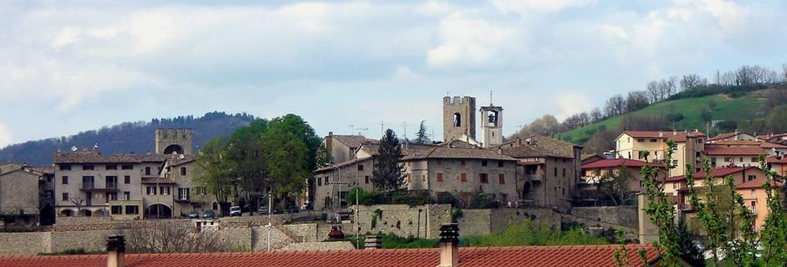 Borgo medievale di Valfabbrica