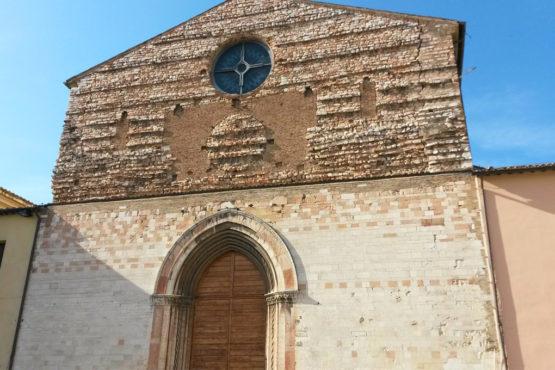 Chiesa di San Domenico Foligno