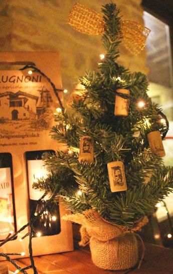 Natale Cantina Brugnoni
