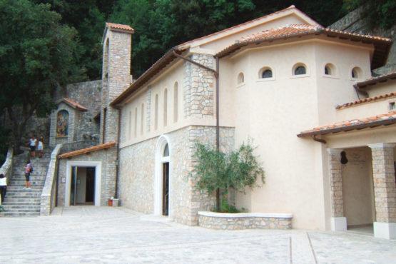 Il borgo di Greccio